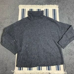 Wool Blend Sweater M